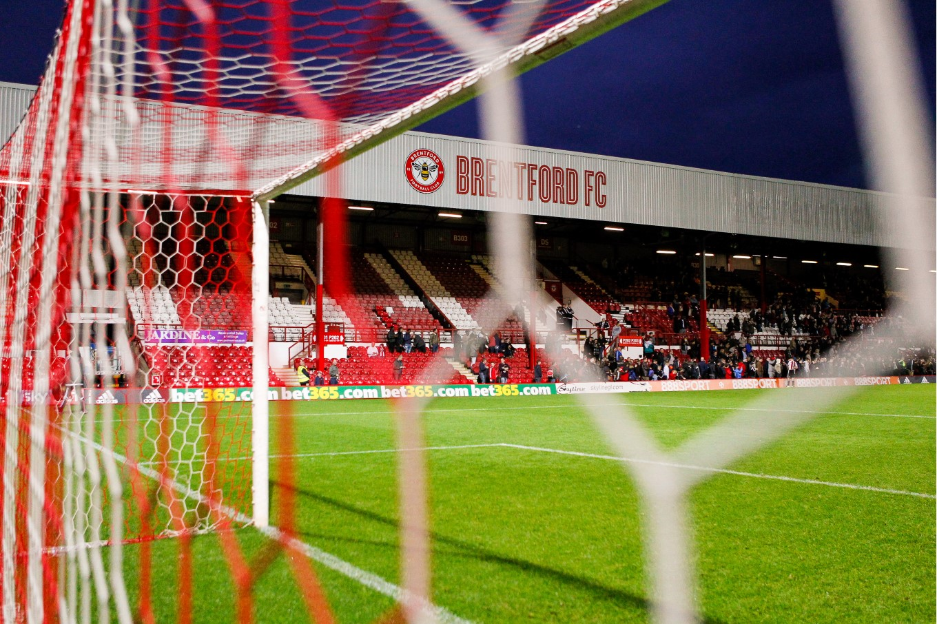 Brentford FC and Cameron: A Match Made in Hollywood; Bees ...