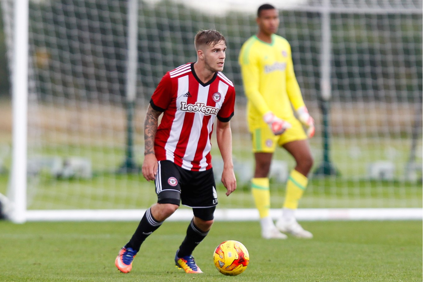Jan Holldack returns to Germany - News - Brentford FC