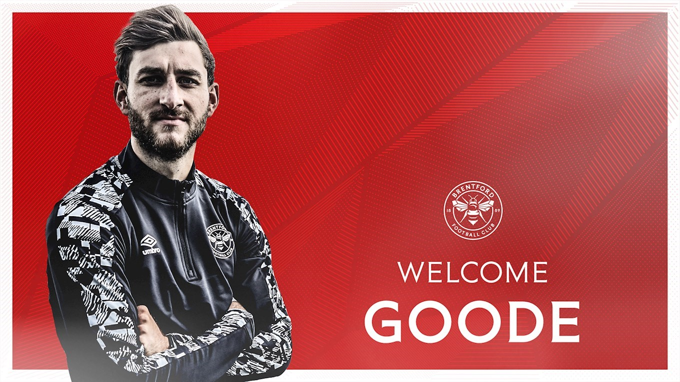 Charlie Goode signs from Northampton Town - News - Brentford FC